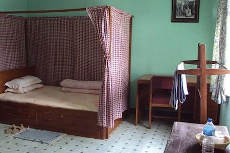 Sanu House Homestay - Kathmandu - Bed & Breakfast