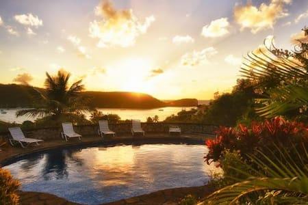 Spice of Life Grenada - Lance aux Epines - Villa
