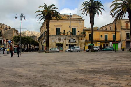 b&b in pieno centro storico - Modica - Bed & Breakfast