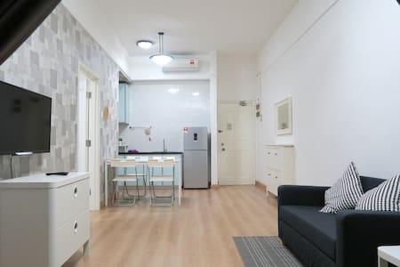 Mahkota Hotel Malacca (Hibiscus)  1 BR Apartment - Apartment