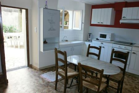 Appartement meublé centre ville - Apartment