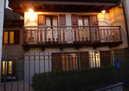Casa al Lavatoio - Cannero Riviera - House