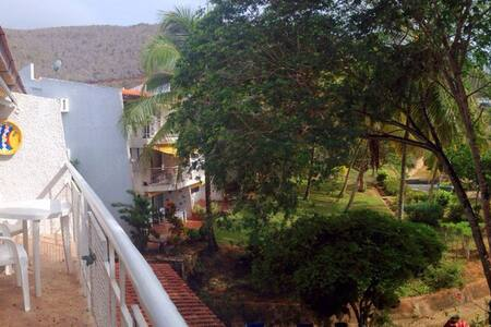 Margarita Island Condo Apartment