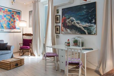 The Artist's Studio - Milan - Apartment