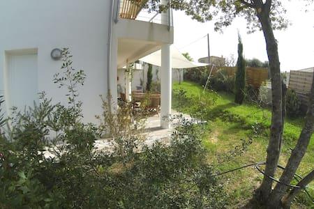 Appartement calme proche des plages - Bastelicaccia - Apartmen