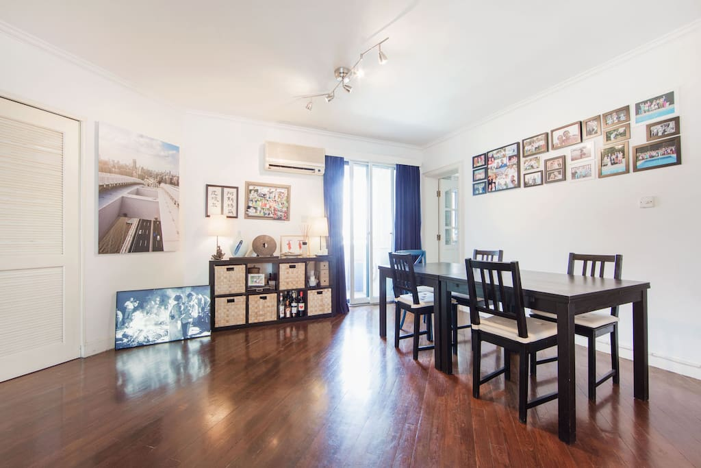 Best Private Room French Concession