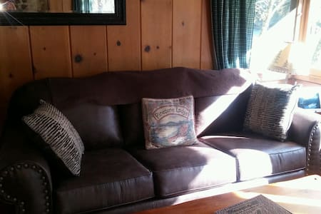Romantic McKenzie River Cabin #1 - Cabin