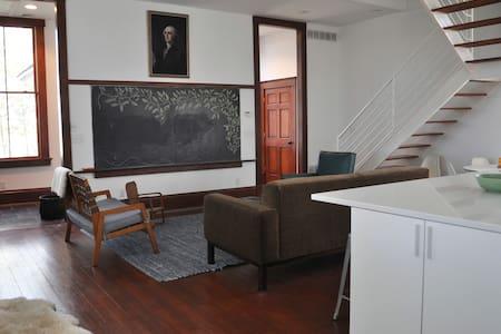 Peniel School #9 - Maison
