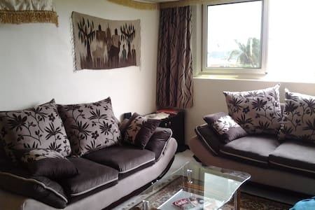 Zimmer mit Meerblick - Safaga