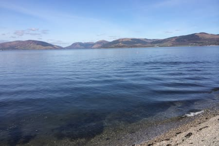 Craigmore on the sunny Isle of Bute - Rothesay - Appartement