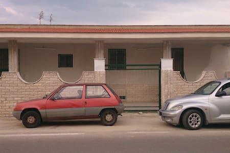 Appartamenti al mare 3 - Marina di Lizzano - Apartamento