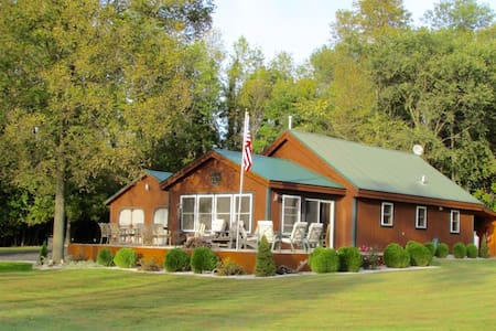 Cozy Cottage - Alburgh - House