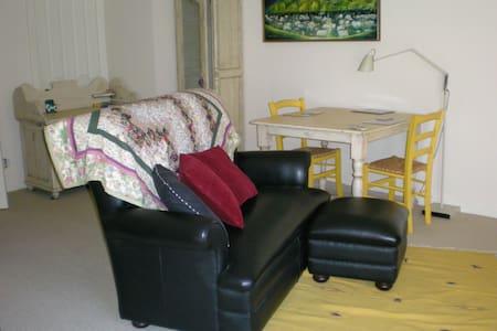 Garden street studio apartment  - Apartment