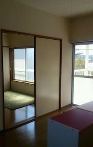 郡山・安積永盛バス停近☆ルームシェア・気軽に - Kōriyama-shi asakamachi