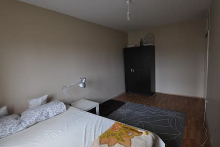 Fully Equipped Flat in Asian Side - Stambuł - Apartament