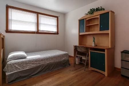 Your room - Melrose Park