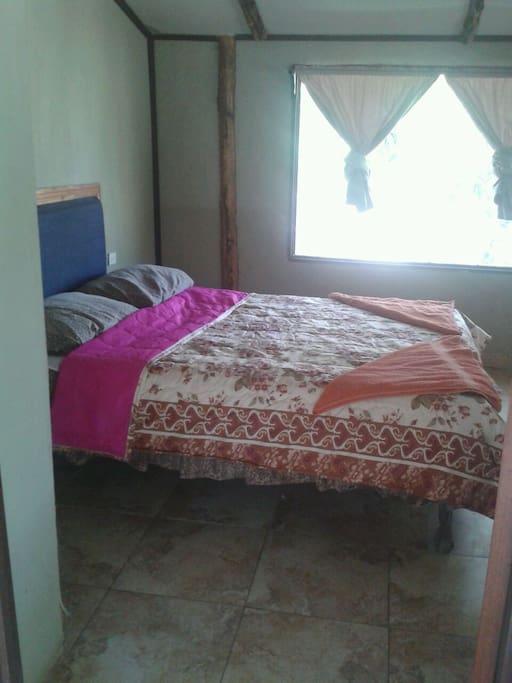 Malekus, 2 Bedrooms, real comfort