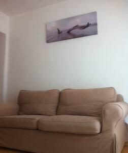 Appartement en camargues