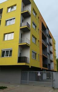 Live big in Arad - Apartment