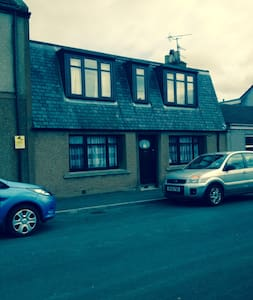 Charming Old House With Character! - Cupar - House