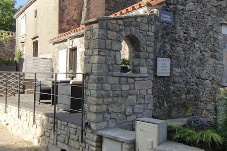 Cottage à LOUER  - LE CROS - Loft