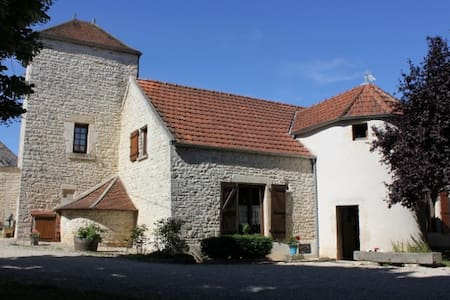 LE PETIT ANTONNAY ch. coquelicot - Bed & Breakfast