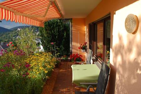 Abendsonne Ferienwohnung  - Apartment