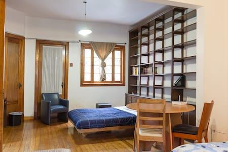 Condesa,spacious private bedroom - Mexico City - House