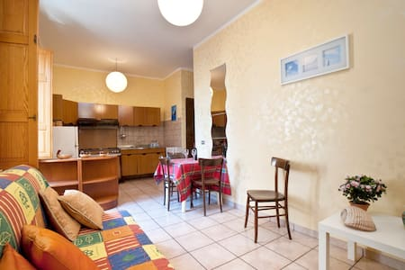 Flat near the sea in Calabria  - Wohnung