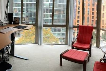 Cool apartment right in Chinatown - Washington - Apartment