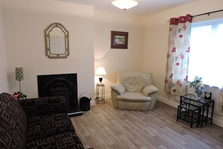 Charming Town House - Ballinamore