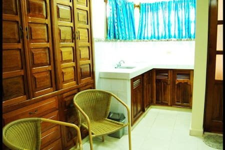 VAR-1.1 Marta Margarita - Apartment
