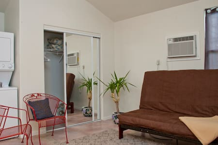 Hyde Park Completely Private Studio