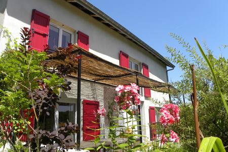 Gîte La Portella (90 m2) - House