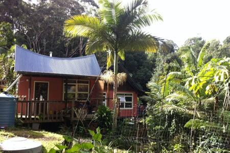 Tropical Paradise Hideaway Home