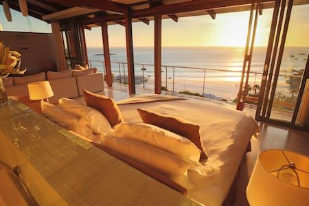 Glen Beach Villa 4 - Cape Town, Camps Bay - Villa