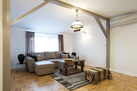 Słoneczny apartament - Apartment