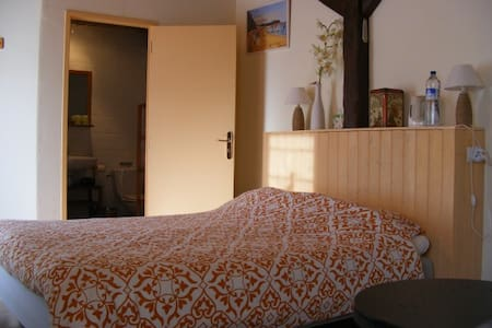 Chambres d'hotes face Noirmoutier - Beauvoir-sur-Mer - Wikt i opierunek