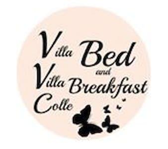 B&B Villavillacolle - Marano Marchesato - Bed & Breakfast