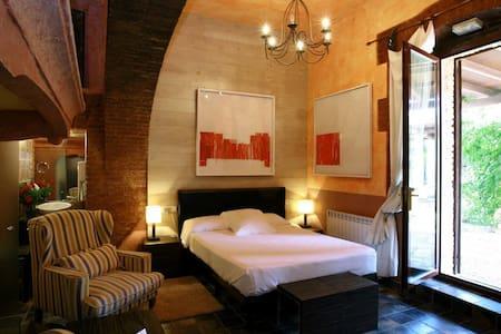 Habitación Doble Superior Hotel 4* - Bed & Breakfast