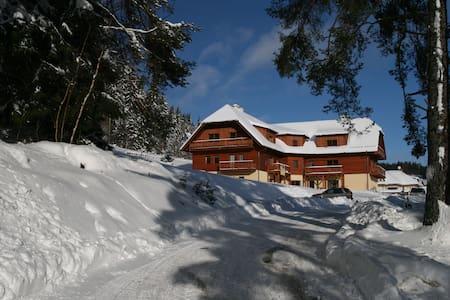Apartmán na Zadově - Šumava - Apartment