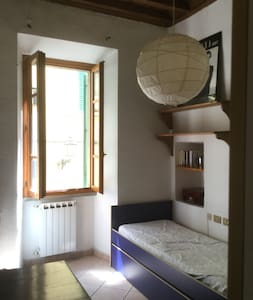 Vintage apartment in the center of Prato - Apartment
