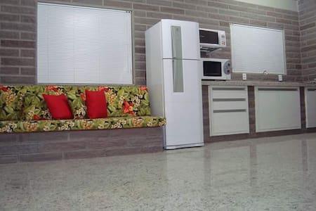 Apartamento Studio 4 - melhor Praia - Governador Celso Ramos - Apartmen