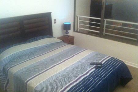 DEPARTAMENTO DE UN AMBIENTE TOTALMENTE AMOBLADO - Antofagasta - Apartment