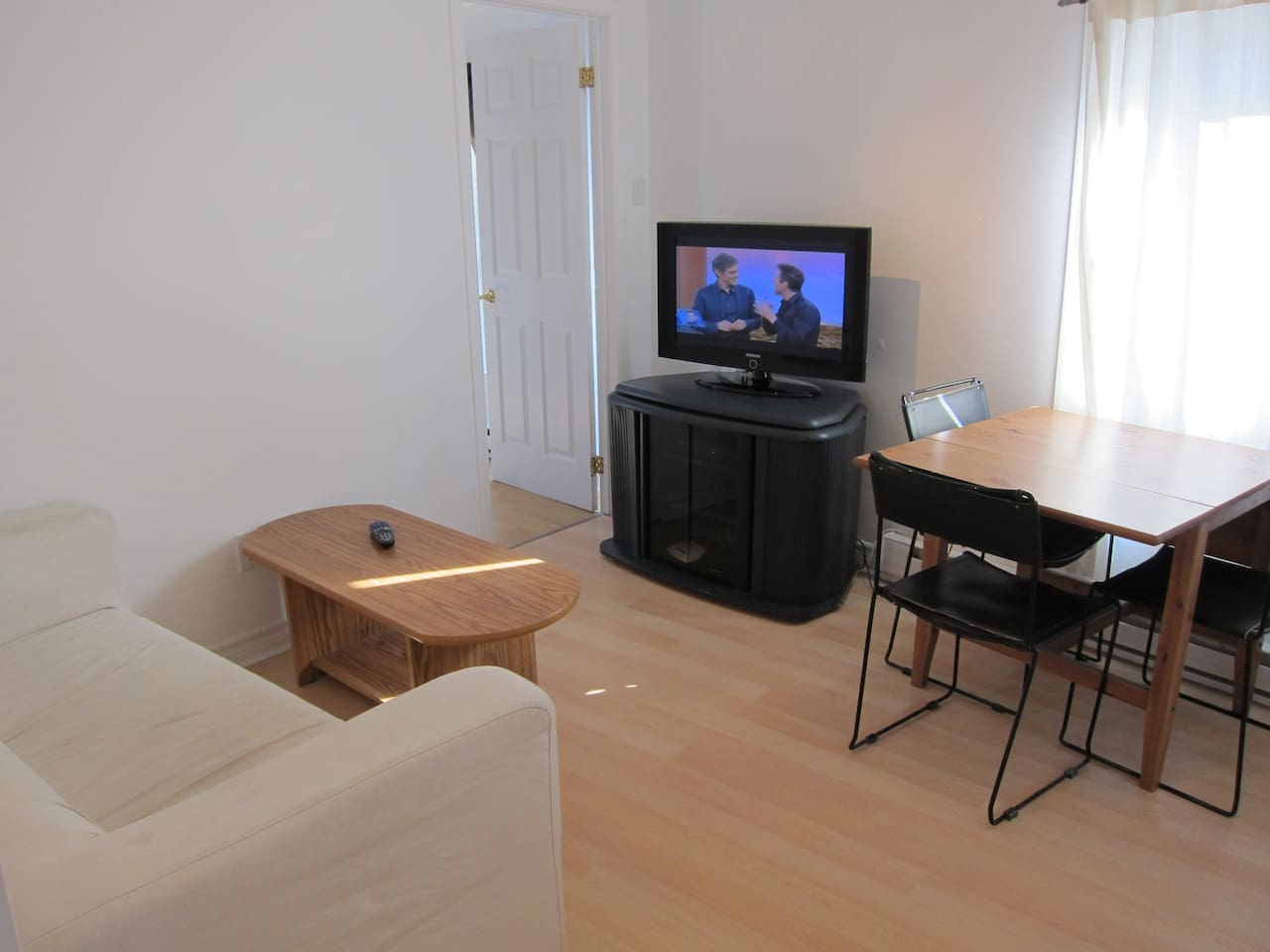 The Sequoia - 3 Beds, 1 Bath