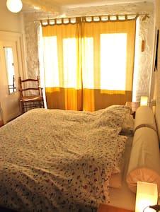 Accogliente camera nel verde. - Marzabotto - Bed & Breakfast