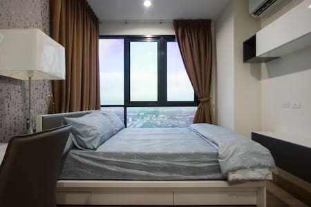 Brand New 2BR Apartment near Impact - Pak Kret - อพาร์ทเมนท์