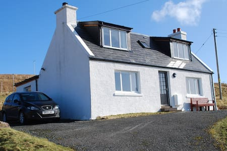 14 Aultgrishan - Holiday Cottage
