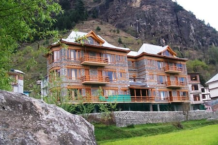 Amazing Stay in Beautiful valley - Szoba reggelivel