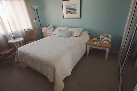 Private Bed/Bath in Beach Townhome! - Redondo Beach - Apartment